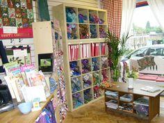 pic of shop Thread Bear in/near Croydon