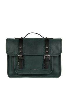 Keeping my little accoutrements in one place would be easy with this satchel. #PinpoinTED