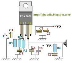 all electronics components list Electronic Circuit Projects, Electronic Engineering, Electronic Gifts, Hobby Electronics, Electronics Components, Hifi Amplifier, Electronic Schematics, Circuit Diagram, Hifi Audio