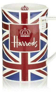 Harrods                                                                                                                                                                                 More