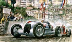 GP de Mónaco de 1935
