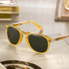 ad296707ee Persol Eyewear (persol) on Pinterest