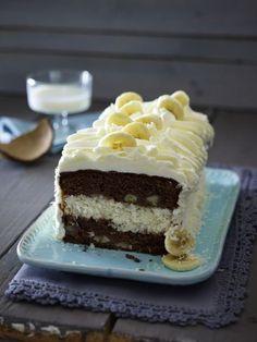 Unser beliebtes Rezept für Kokos-Bananen-Kuchen (Batida de Coco) und mehr als 55.000 weitere kostenlose Rezepte auf LECKER.de.