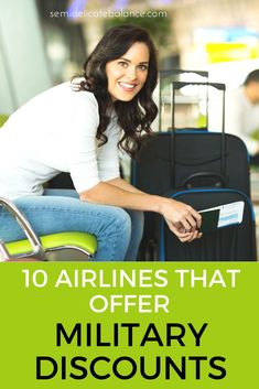 AIRLINES that offer