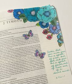 Image result for bible journaling philemon