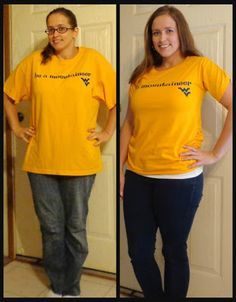 So-So Sewer: Turn An Oversized T-Shirt Into A Cute Fitted Tee