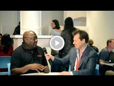 SXSWi 2014: Simon Pearce talks to Benjamin Dyett of Grind about collaborative networks