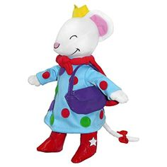 MerryMakers Lilly Plush Doll, 12-Inch ** Continue to the product at the image link. (This is an affiliate link) #PlushFigures