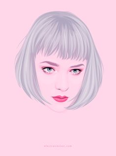 New hair cut, new self portrait Prints Vector Graphics, Vector Art, Insta Profile Pic, Illustration Sketches, Art Illustrations, Art Reference, Hair Cut, Drawings, Prints