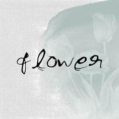 flower Arabic Calligraphy, Flower, Arabic Calligraphy Art, Flowers