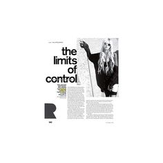 Nylon Magazine scans Article ❤ liked on Polyvore featuring text, backgrounds, articles, words, magazine, quotes, fillers, phrase and saying