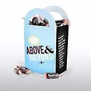 Tootsie Rolls are America's favorite candy...and a great Employee Appreciation Day gift. *CC Change your outlook #positivity #livepositively