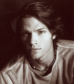 The Farrah-Fawcett. | The Evolution Of Jared PadaleckisHair