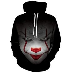 Sleeve Length: Full Thickness: Standard Collar: O-Neck Style: Casual Material: Polyester, Spandex, Cotton Item Type: Sweatshirts Animation Source: IT