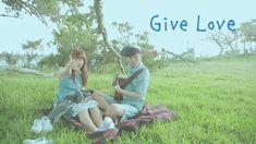 Akdong Musician (AKMU), Lee Chanhyuk and Lee Soohyun - 'GIVE LOVE' M/V MAKING