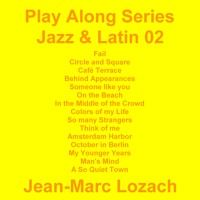 Play Along Series Jazz & Latin 02G - In the Middle of the Crowd by Jean-Marc Lozach on SoundCloud