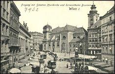Austro Hungarian, Vienna Austria, Old Photos, Taj Mahal, Empire, History, City, Building, Travel