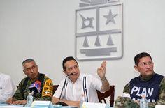 Periodismo sin Censura: Llama el Gobernador Carlos Joaquin a seguir y mant...