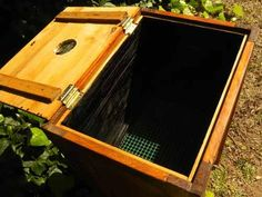 Garden Compost, Wood Projects, Exterior, Easy Woodworking Projects, Remainders, Growing Plants, Lawn And Garden, Woodworking