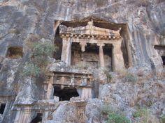 Antik Kentler | Türkiye'deki ve Dünya'daki Antik Kentler Bilgi Deposu