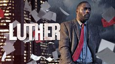 Official website for BBC America's series . Luther is such a good show. I especially like the Alice Morgan character.