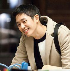 Asian Celebrities, Asian Actors, Korean Actors, Korean Dramas, Jung In, Doctor Stranger, While You Were Sleeping, Seo Joon, Korean Entertainment