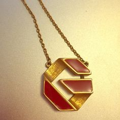 """Vintage Givenchy Necklace Vintage Givenchy Necklace from 1977, Says """"Givenchy Paris New York 1977"""", Lobster clasp Givenchy Jewelry Necklaces"""