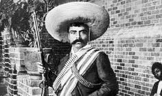 EMILIANO ZAPATA: GENERAL EN JEFE DEL EJÉRCITO LIBERTADOR DEL SUR Y CENTRO