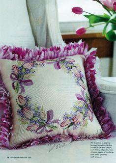 Gallery.ru / Фото #8 - Pillows & Cushions - Dora2012