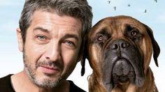 """Ricardo Darín y Troilo, el perro que interpretó a """"Truman"""""""