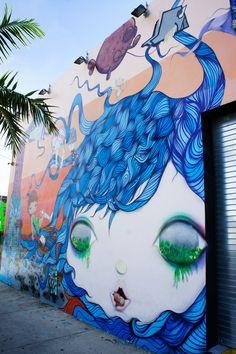 Wynwood Arts District, Miami