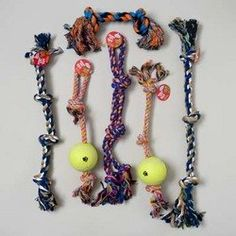 DDI - Extra Large Rope Chew Dog Toy - Assorted (1 pack of 18 items) This item is sold by cases of: items.Extra Large Rope Chew Dog Toy - Assorted6 assorted styles, Read  more http://dogpoundspot.com/dog-luxury-store-1773/  Visit http://dogpoundspot.com for more dog review products