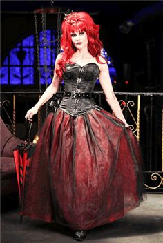 Killstar Gothic Goth Punk Okkult Maxikleid Träger Kleid Suzanne 90er Retro Witch