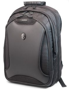 Mobile Edge Alienware Orion ScanFast Checkpoint Friendly 17.3-Inch Backpack by Mobile Edge. $65.98. The Alienware Orion M17x Backpack keeps your gear secure and protected on the go. The über cool design and heavily-padded back panels are ideal, while the subdivided main compartment easily holds up to a large 17.3-Inch laptop. A secondary compartment contains 10 interior pockets to hold anything from pens to memory sticks to plane tickets to MP3 players.. Save 34%!