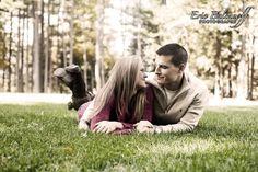 Heather & Kris    #engagements #engagement