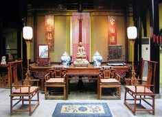 traditional chinese furniture - Google Search