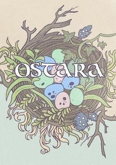 What is Ostara? Ostara, or the spring equinox, is the sabbat that falls on March for the Nor Wiccan Sabbats, Wicca Witchcraft, Pagan Witch, Magick, Witches, Nature Witch, Eclectic Witch, Vernal Equinox, Beltane