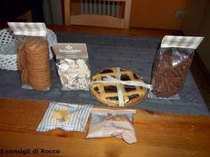 Biscotti e dolci Briccodolce