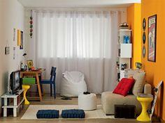Calendário da Organização do Casa.com.br: sete dias para arrumar toda a casa.