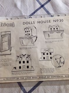 Triang-Lines-Dolls-House-DIY-No-30-boxed