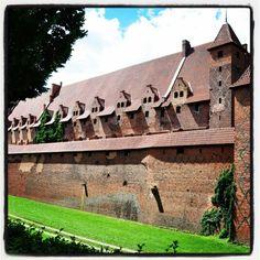 Malbork Castel