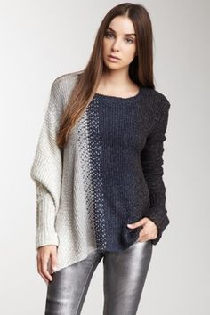 HauteLook   Starting At $70: Line Knitwear The Vanished Sweater