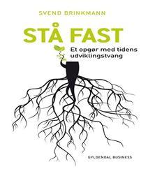 Professor Svend Brinkmann gør op med tidens evindelige udviklingstendenser. Læs bogen der går går imod alle tendenser - Dejligt befriende, kig med her.