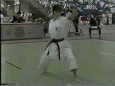 Kata Gojushiho sho - JKA Shotokan Karate