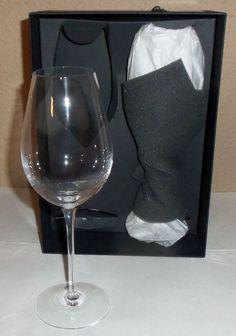 Orrefors Difference Sparkling Wine Glasses, Set of 2 - 6292145 in Orrefors | eBay