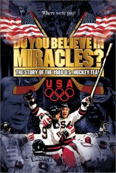 Do You Believe in Miracles? The Story of the 1980 U.S. Hockey Team $8.59 Reviews