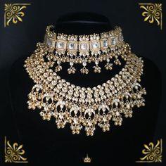 Whatsapp on 918859260806for Order #wedding #attire #ethnicwea#neerajagarwal.279 #earrings #statementearrings #necklace #anklet #maangtikka #ethnic #weddingjewellery #eccessories #imitation #bombay #delhi #mumbai #Indiajewellery #kundan #onlinejutti #punjabi #us #canada #uk #punjabisuit #priyankachopra #bombayfashion #sikhbrides #fashionistas #pinkorchidstudio #kundanjewellery