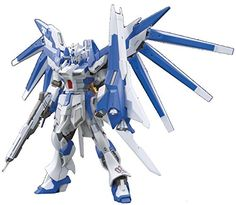 Bandai Hobby HGBF 1144 HiNu Gundam Vrabe Model Kit *** Read more reviews of the product by visiting the link on the image.