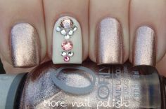 Rage with Swarovski crystals (via Bloglovin.com )