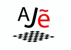 Segona proposta de logotip per a una tenda de productes d'escacs on-line. Ajedrez España Segunda propuesta de logotipo para una tienda de productos de ajedrez on-line. Ajedrez España